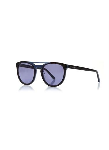 Gant  Gnt 7104 56V Erkek Güneş Gözlüğü Lacivert